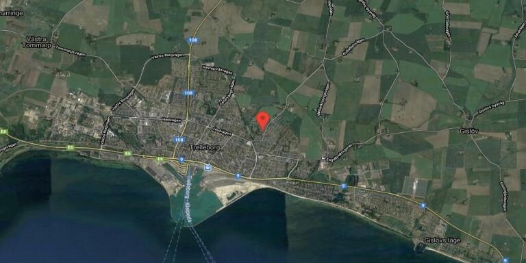 Nya ägare till kedjehus i Trelleborg – 2000000 kronor blev priset