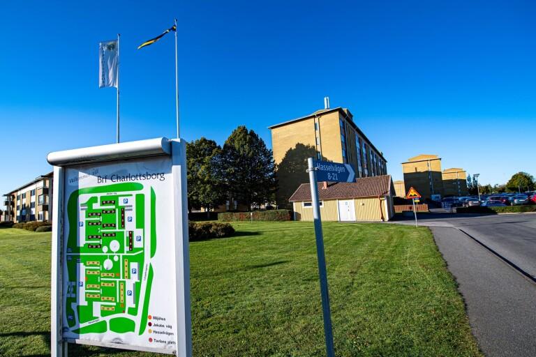 Charlottesborg may get more housing