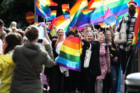 Så blir Borås Pride i år