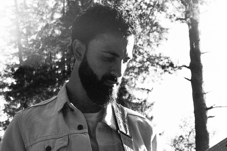 Siamak Hatami om sin ep – där han hyllar sin uppväxt i Norrliden