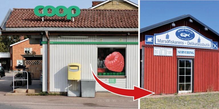 Klart: Coop köper Marsöfiskaren – flyttar sin butik i Fårbo närmare E22