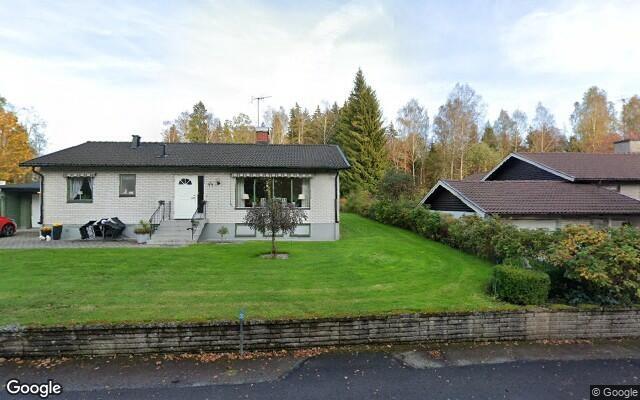Hus på 100 kvadratmeter från 1971 sålt i Lönsboda – priset: 1150000 kronor