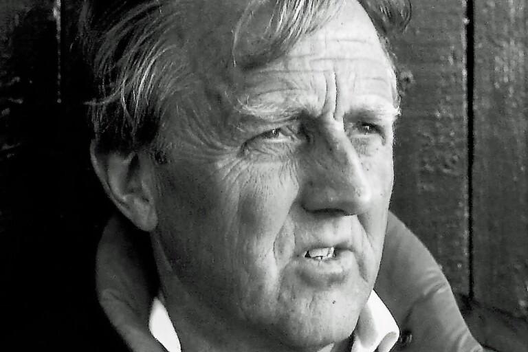 Minnesord Alf Josefsson
