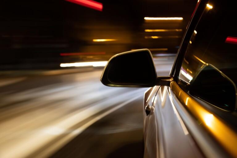Öland: Ungdomar kände sig hotade av bil som följde efter