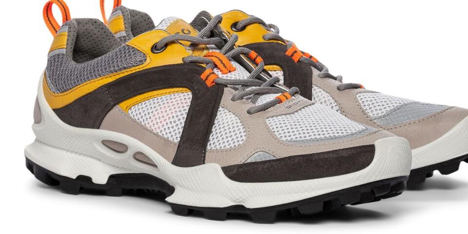 Friluftssko, Ecco Biom C-Trail, Feet First, 1 999 kr.
