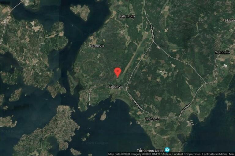 Ny ägare tar över 70-talshus i Torhamn