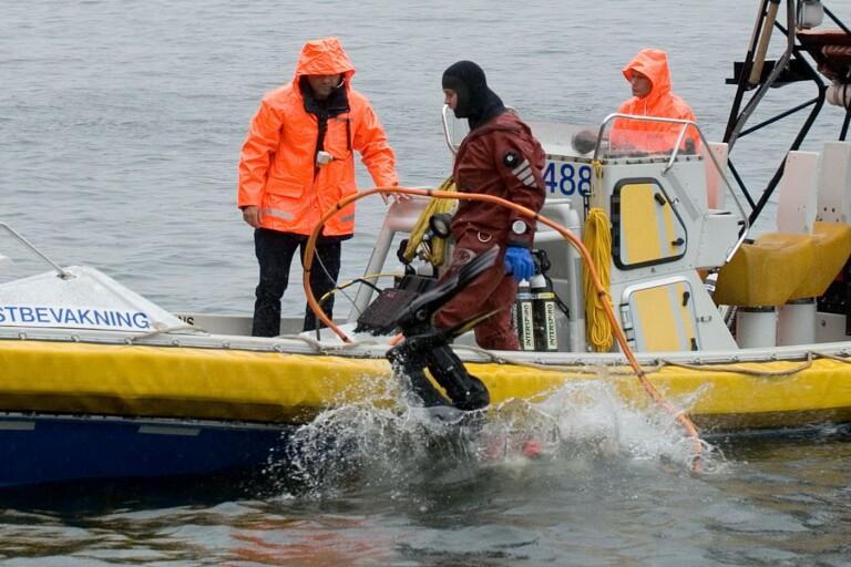 Sökandet fortsätter – nya dykningar görs i veckan