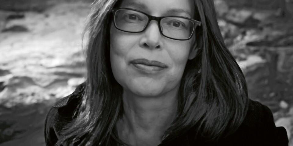 Susanne Jansson.