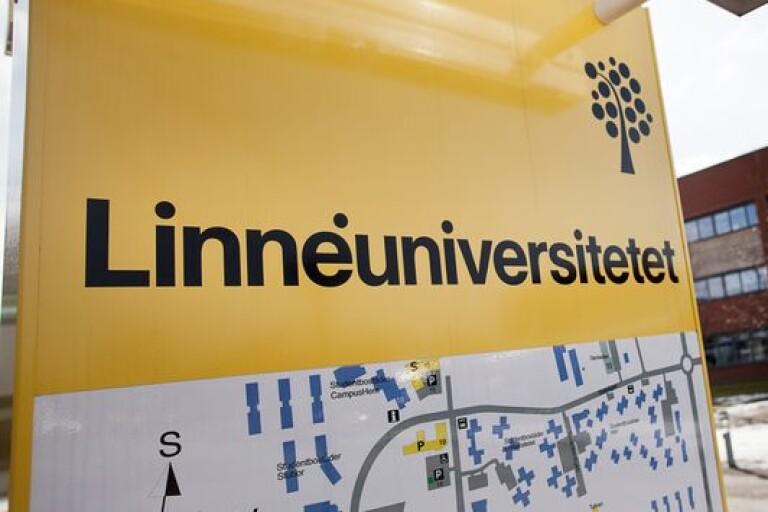 Regeringspengar välkomnas av LNU