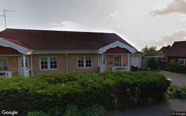 Ny ägare till fastigheten på Bygatan 28A i Knislinge – prislappen: 1649000 kronor