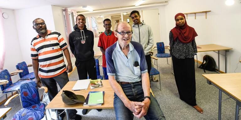 Coronakrisen: Elever behöver extra stöd för att klara skolan