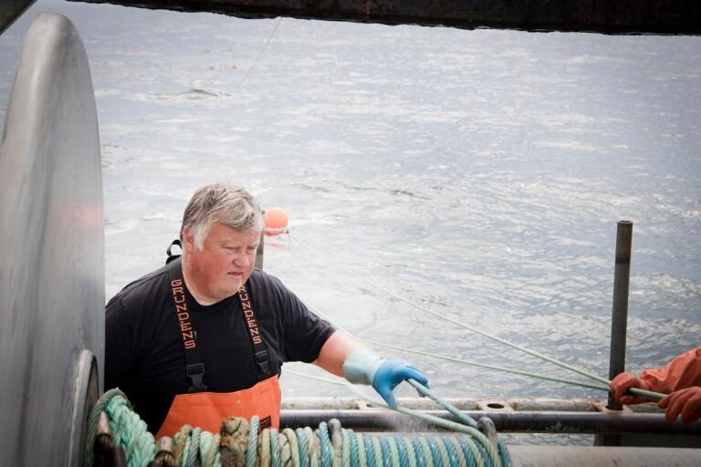 Lennart tvingas sälja fiskebåten – efter 52 år