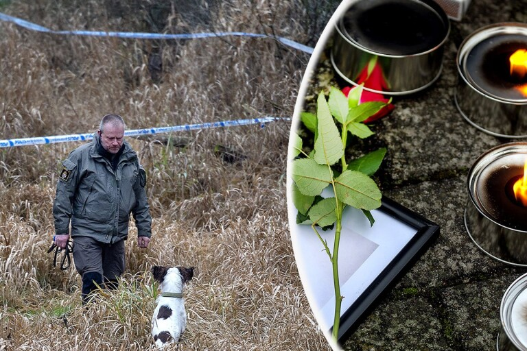 Brott: Man fortsatt häktad för mord