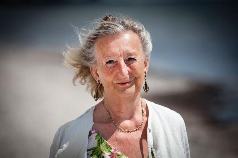 Madeleine Brandin:  En kort resa kan leda långt