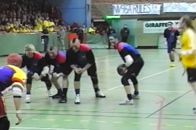 1998: Här ser du matcherna i skolrugbyn