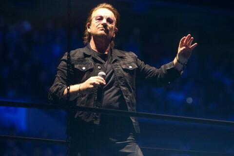 U2-Bono häcklade SD-Åkesson – med Hitlerhälsning