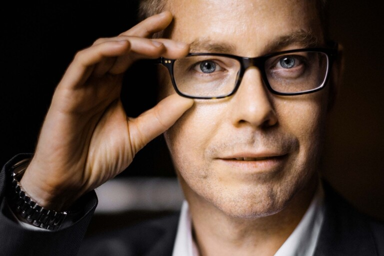 Mikael Fuchs, Pressbild Lind & Co