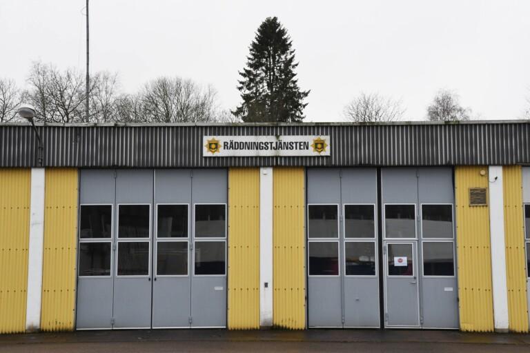 """Avhoppade brandmän riktar hård kritik mot förbundet - """"mer att göra och mindre folk"""""""