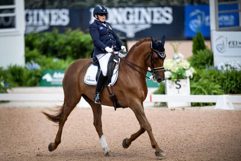 Falsterbo Horse Show bjuder på nytt inslag