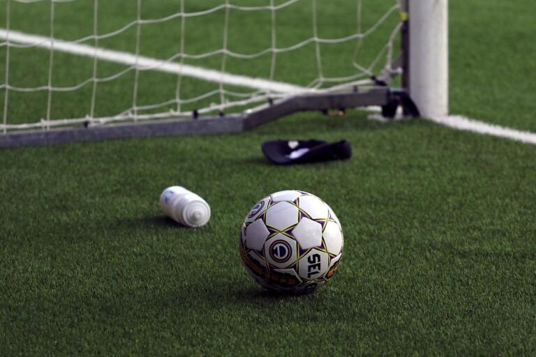 Fotboll: Gislöv tappade kvalplatsen i sista omgången