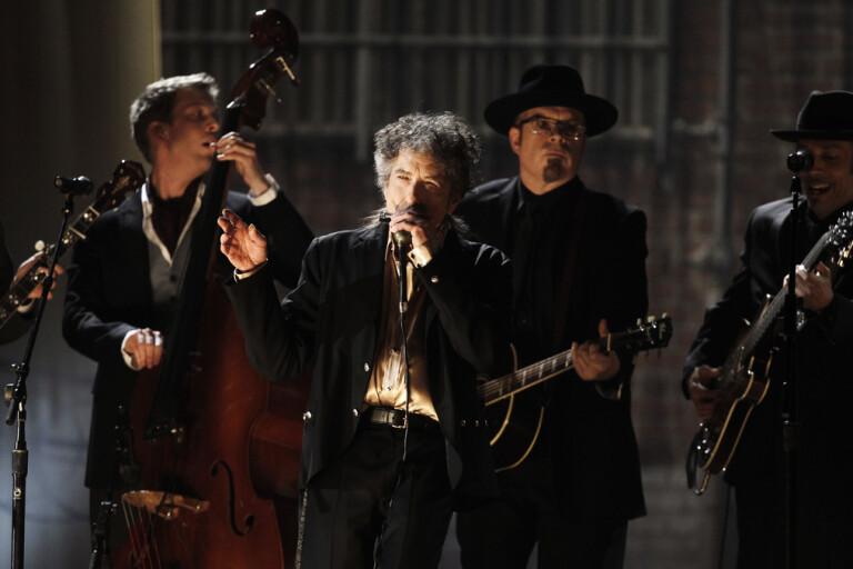 Dylan-dokument sålda för miljoner