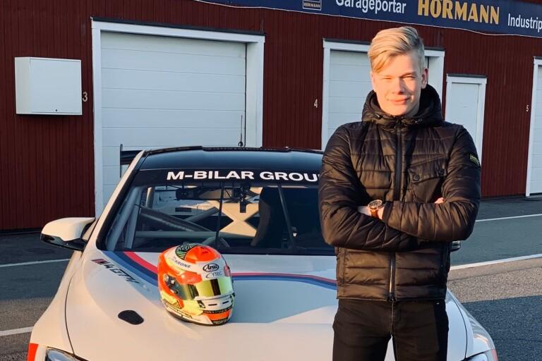 GT-satsning ger ringar på vattnet för Alfred Nilsson