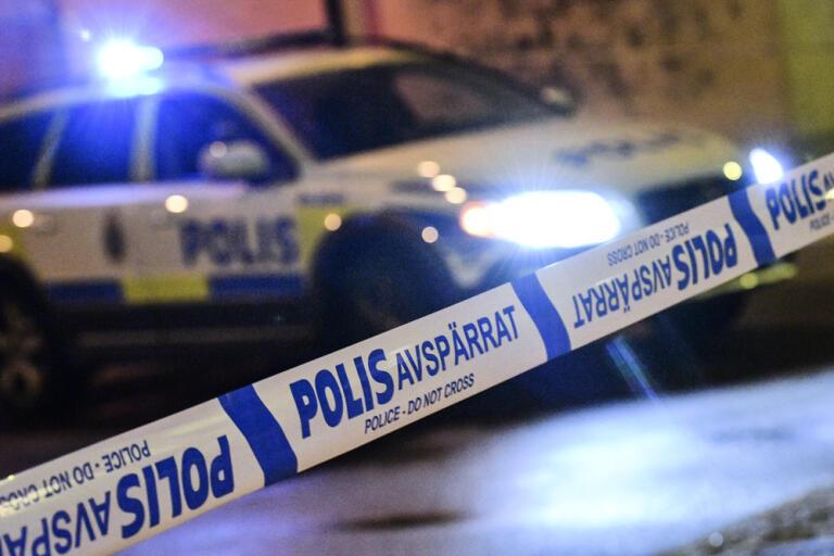 En person har hittats död i en lägenhet i Upplands-Bro kommun. Arkivbild.
