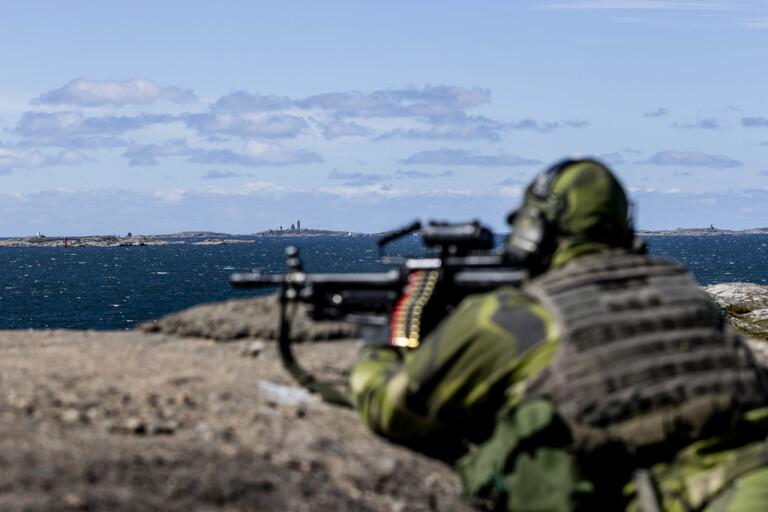 Nytt hopp om brett stöd för försvarsbeslut
