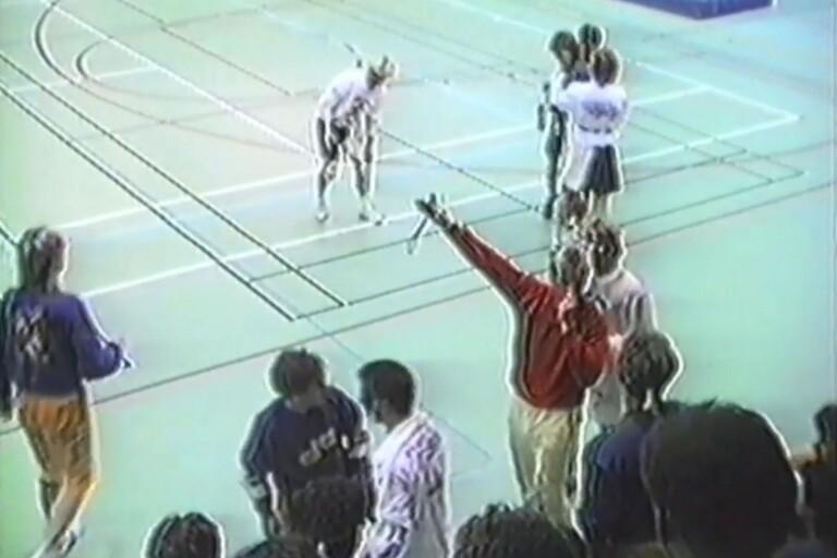 1985: Här ser du matcherna i skolrugbyn