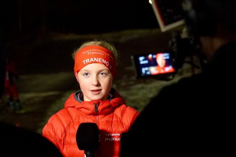 """Här hyllar barnen sin tränare i tv: """"Har varit chockade i flera dagar"""""""