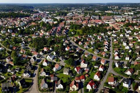 Fyrarumsvillan hetast i Borås