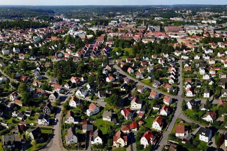 Så är den förväntade livslängden i Västra Götaland
