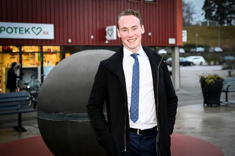 Humana AB anstller Personlig assistent till kvinna i Olofstrm