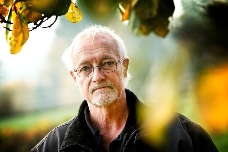 """Bengt Gustafson: """"Man ska prata med alla partier"""""""