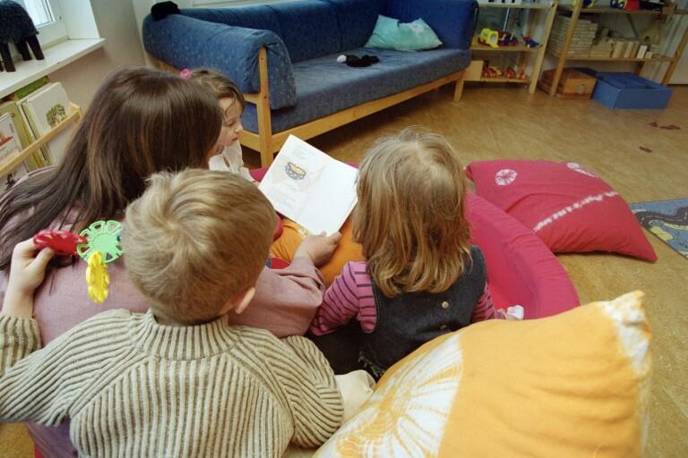 LISTAN: Fem barnaktiviteter i vår