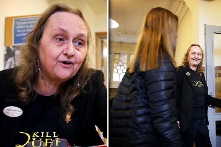 """Hon valde vård utomlands: """"Svenska läkarna tyckte inte mitt liv var värt att rädda"""""""