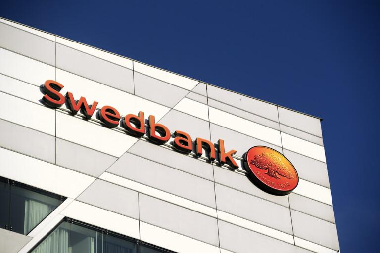 FI har inlett ny utredning av Swedbank