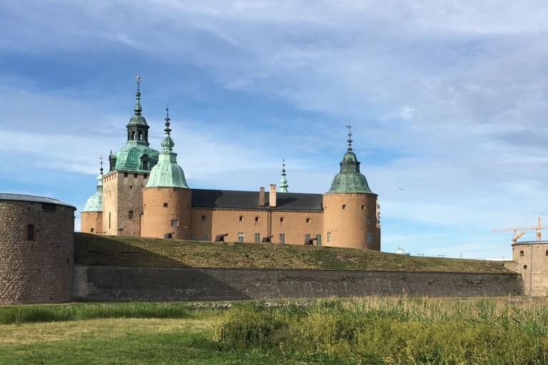 Rösta på alternativ 3 –Kalmar och Öland
