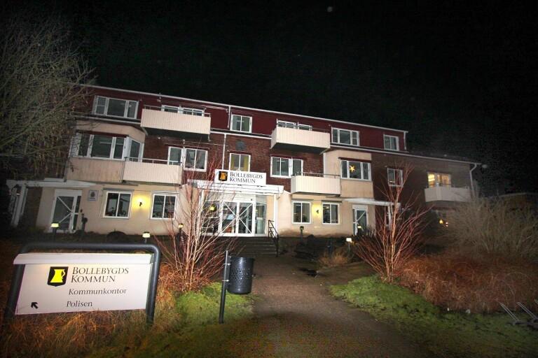 Bollebygds kommun har rasat i företagsrankningen.