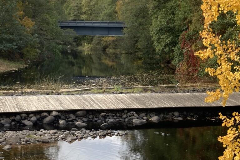 Trafikverket polisanmäldes för sen anmälan om broarbete