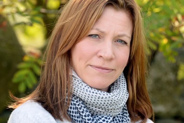 Emelie Andrén är känd för böckerna om Nisse och Nora.