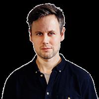 Joel Sjöö