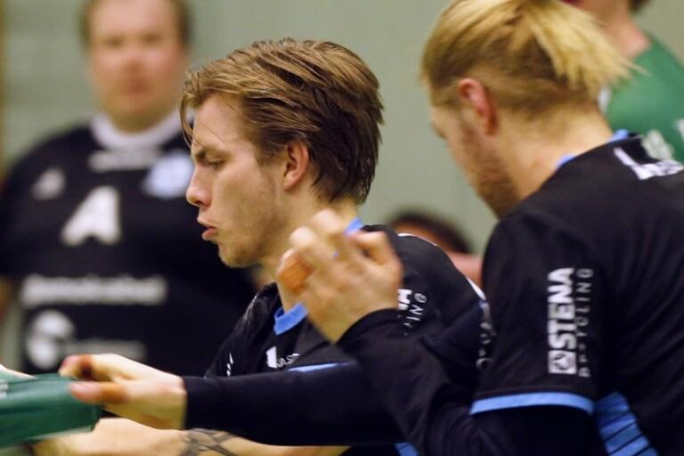 """Åkesson tillbaka i Amobussen: """"En bra utmaning som väntar"""""""