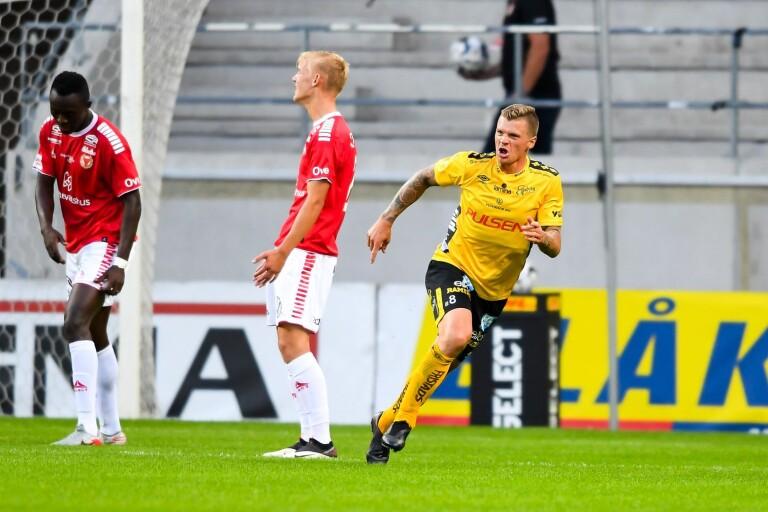 """Holmén kan starta för första matchen i år: """"En omställning"""""""
