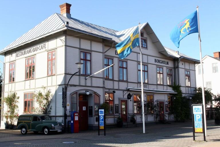 """Ebbas till salu igen: """"Ett fantastiskt ställe"""""""