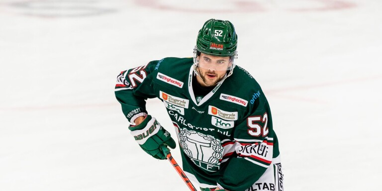 Ludvig Elvenes.
