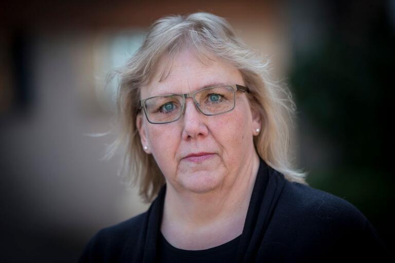Anita Persson.