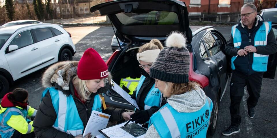Polisen sker nya vittnen som sg Emilia Lundberg - Expressen