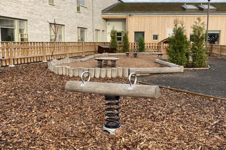 Årets träbyggnadspris går till nybyggd förskola