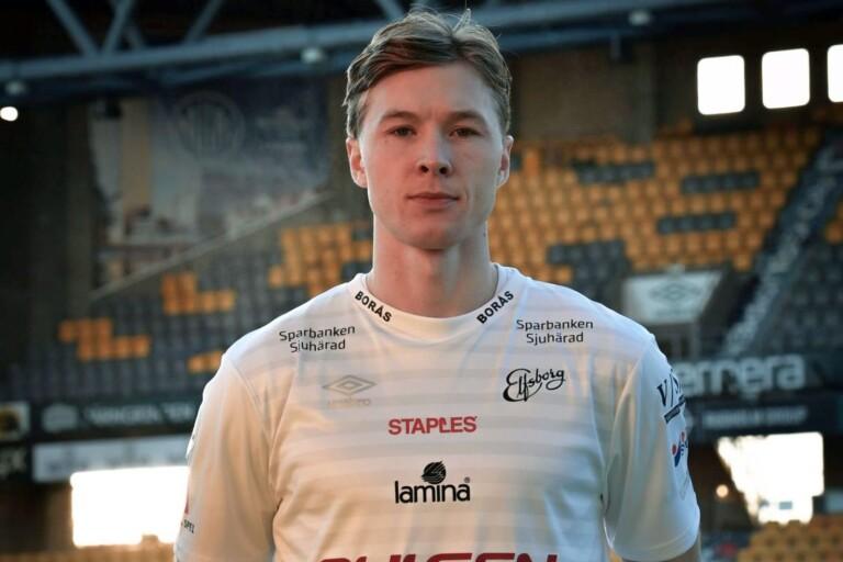 Mathias Dyngeland.